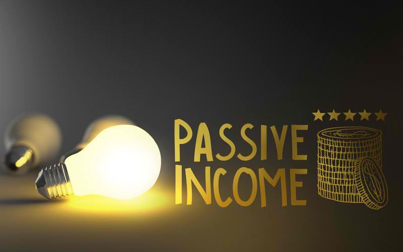 passive income in nigeria