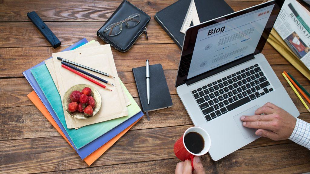 blogging in nigeria