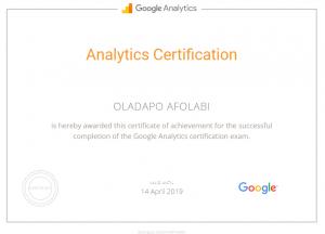 adwords - analytics