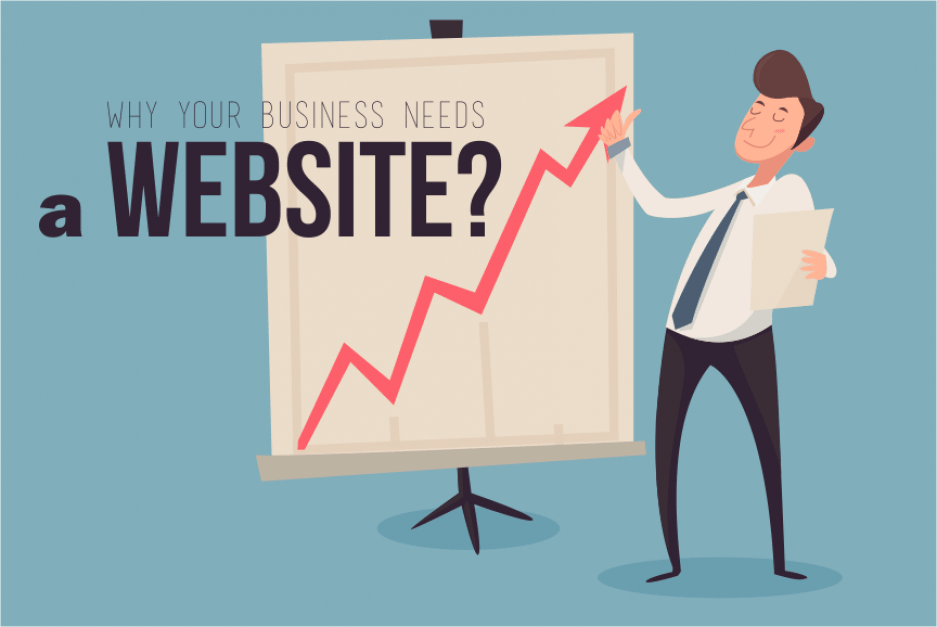 create a website in nigeira