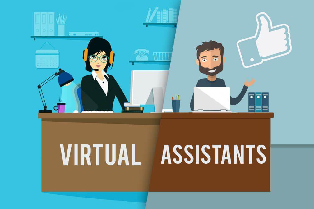 virtual assitants