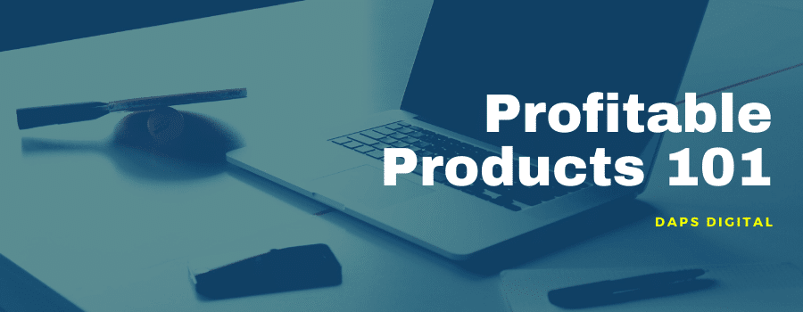 most profitable products